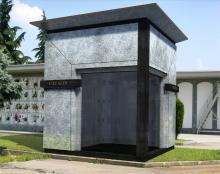 Render tomba di famiglia